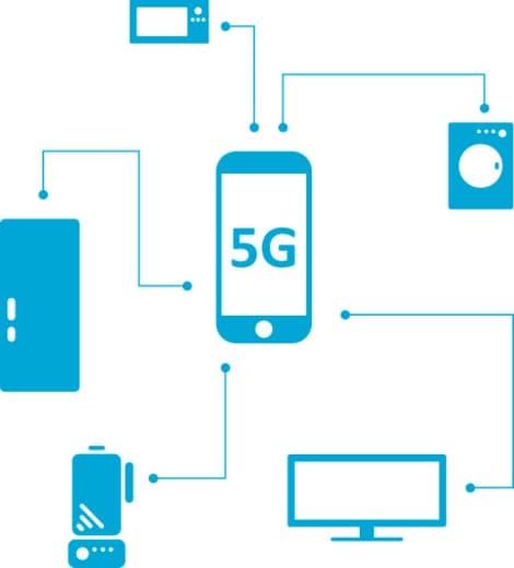 5G Netz: Tödliche Strahlung und Überwachung